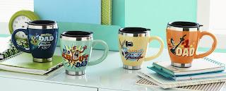 Hallmark Mugs