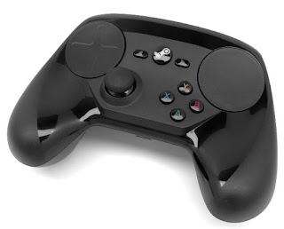 500.000 Buah Steam Controller Telah Terjual