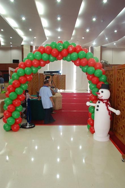 Dekorasi Natal Contoh Dekorasi Natal Anak