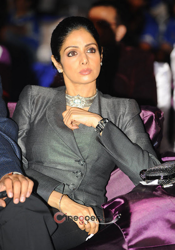 Sridevi Hot Photos In Ccl 2-4573