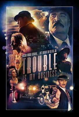Trouble Is My Business 2018 Custom HD Sub