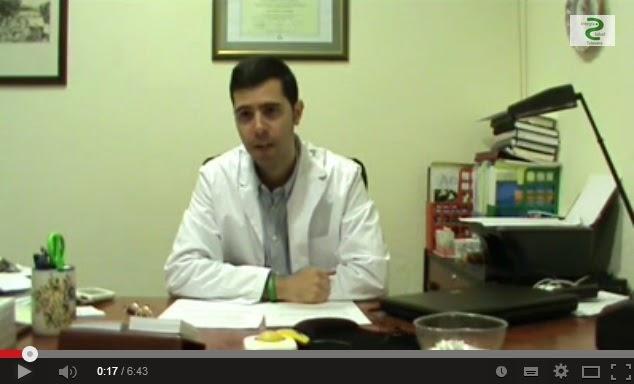 Rafael Cortés, Psicooncólogo y Corrdinador Aecc Talavera
