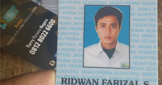 ID CARD SPECIALIST
