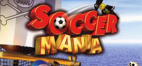 LEGO Soccer Mania PC Full Version