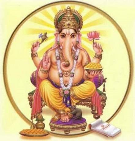 IMAZES: Ganesh Images