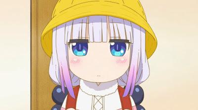 Kobayashi-san Chi no Maid Dragon Episode 9 Subtitle Indonesia