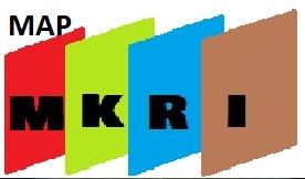 Map MKRI