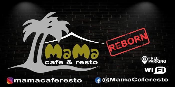 Cafe Mama Reborn dan Antusiasme Komunitas