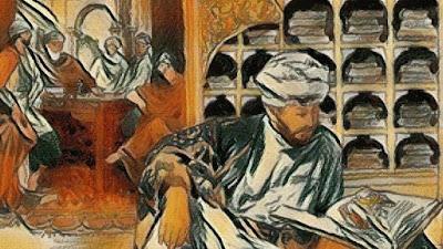 Ketika Ulama Mujahid Memimpin Umat