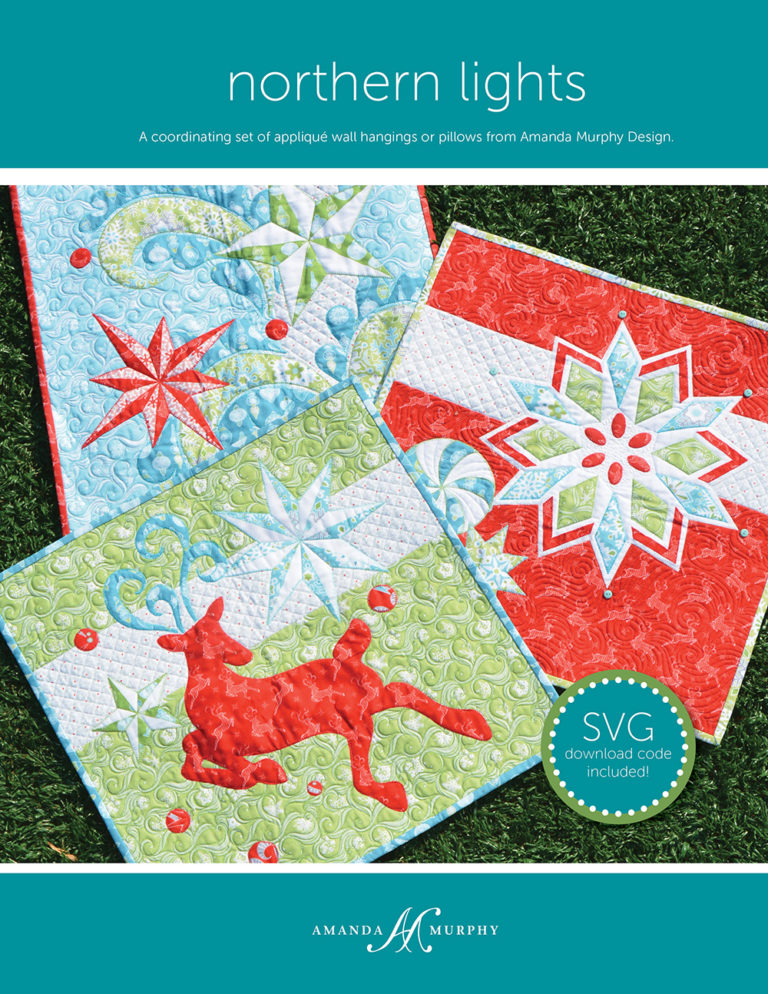 Sew In Love With Fabric Christmas In July Nordic Holiday