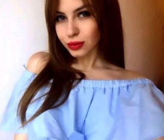 Young Russian Girl Offer Her Virginity For Sale At £130,500
