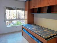 piso en venta calle del romani castellon dormitorio2