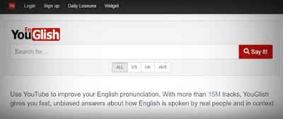 موقع-YouGlish-للبحث-عن-نطق-الجمل-والكلمات-الإنجليزية