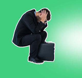 صفات الفاشل في المبيعات