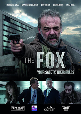 The Fox 2017 Custom HDRip NTSC Sub