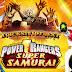 Power Rangers Super Samurai: Trickster Treat in Hindi HD