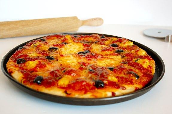 Pizza Party Kitchen