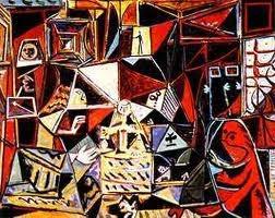 Arte intorno a noi: LAS MENINAS