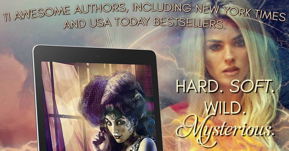 New Release! Wayward Magic #99cents or #free on #kindleunlimited #magic #myth #mystery #paranormal #romance