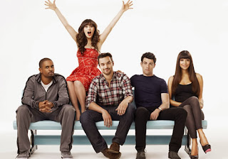 Download New Girl Season 3 episodes torrent online free