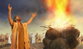 Quando o Fogo Cai