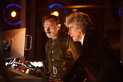 doctor who twice upon a time christmas special