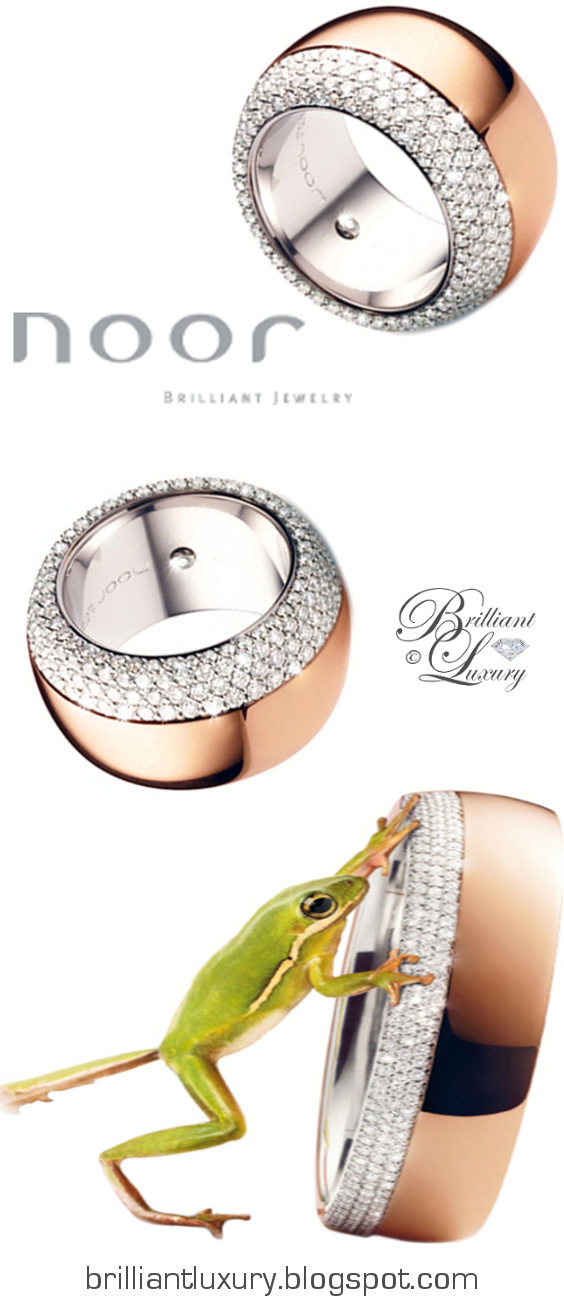 Brilliant Luxury ♦ noor 'Creative'