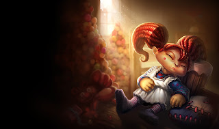 Ragdoll Poppy Wallpaper