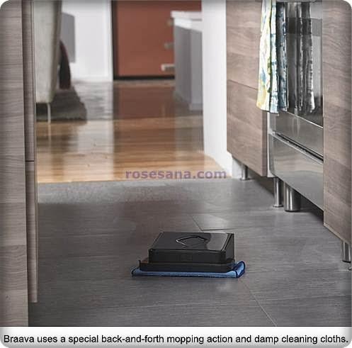 2r Hardware Amp Electronics Irobot Braava 380t Floor