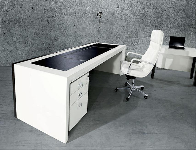 best buy modern office furniture in white for sale online