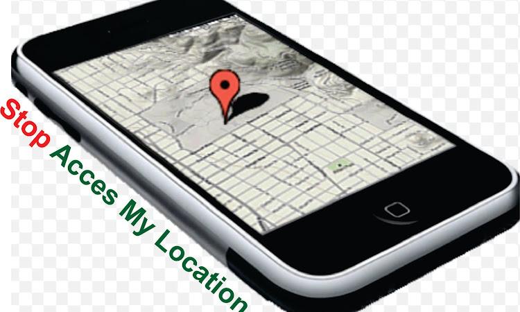 Cara menghentikan aplikasi android mengakses lokasi anda