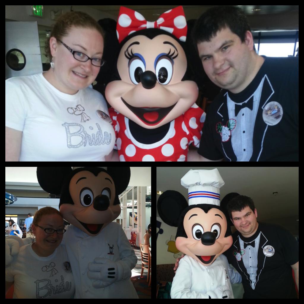 My Disney Life: Happy Birthday Mickey And Minnie