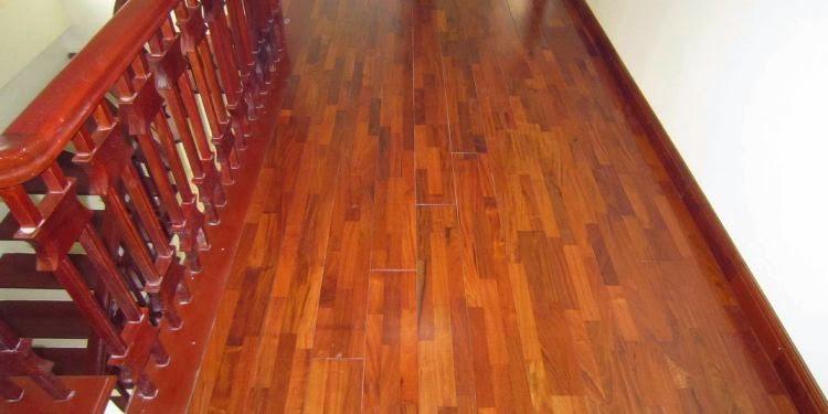 sàn gỗ căm xe dòng sàn gỗ tự nhiên