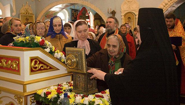мощи николая чудотворца в москве памятка поломникам