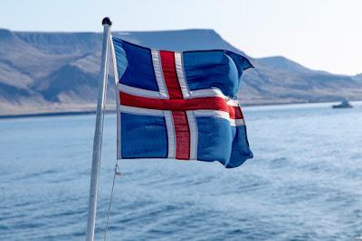 Démarches administratives pour s'installer en Islande