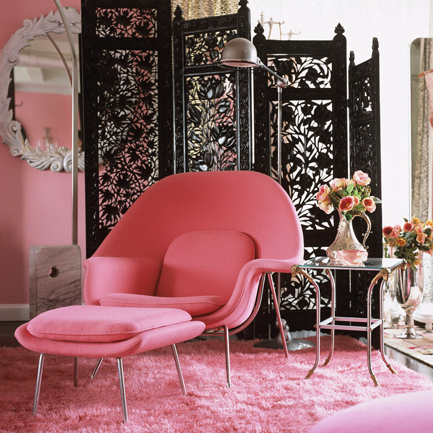 The Most Iconic Furniture in Film and TV ~ Simply Sofas - So Fa So Good
