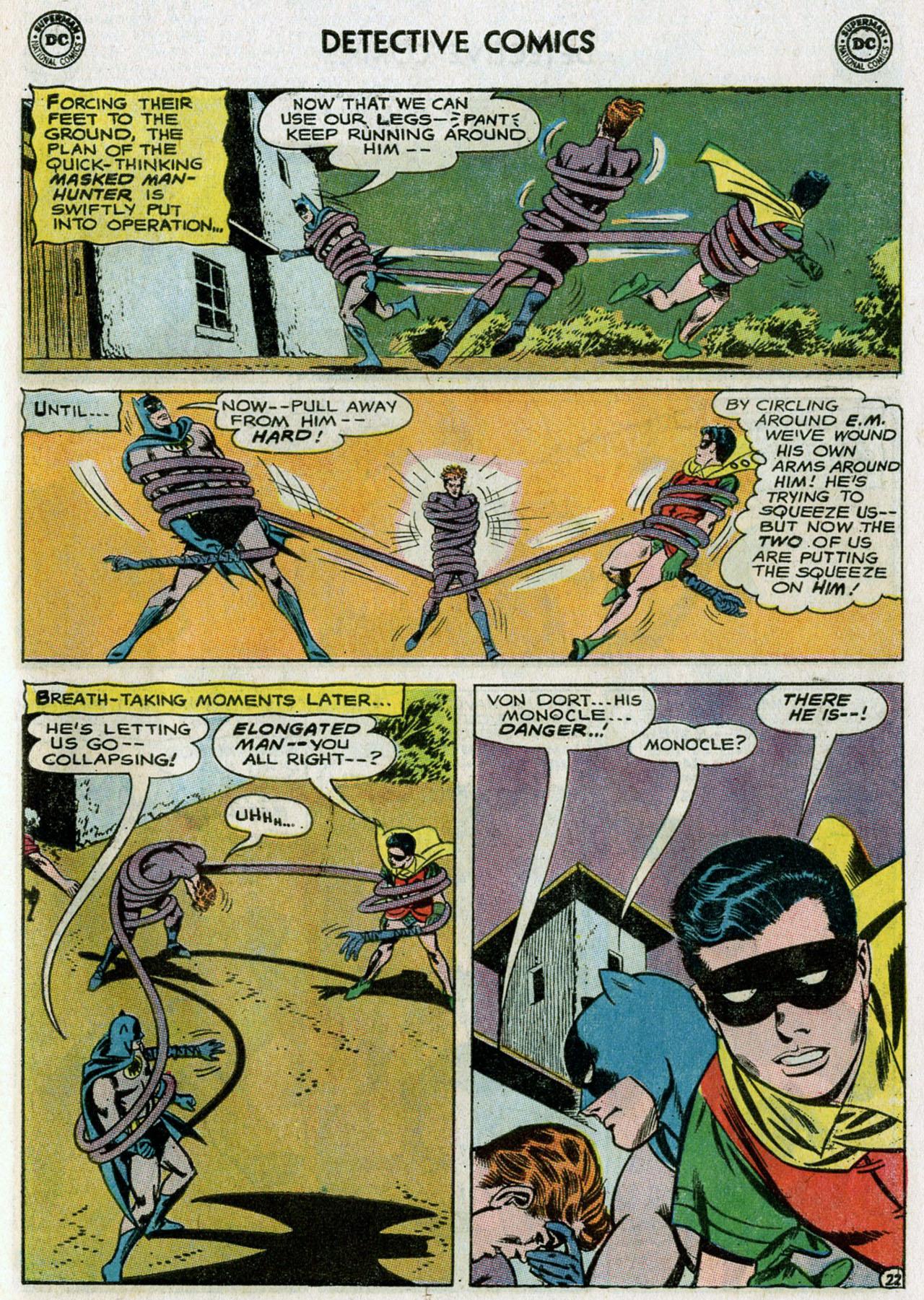 Detective Comics (1937) 343 Page 30
