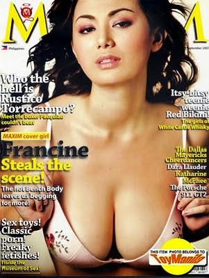 10 Majalah Dewasa paling Populer di Dunia