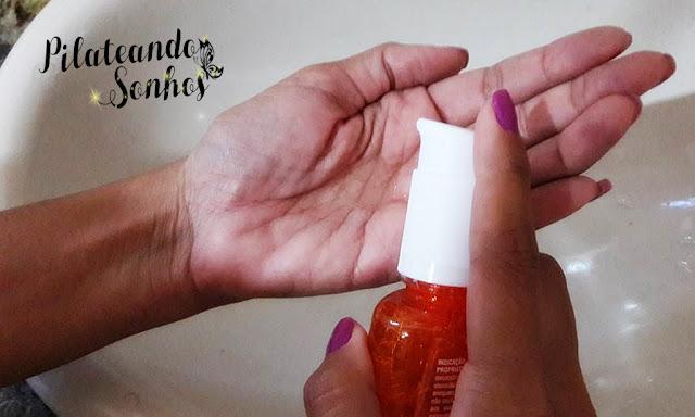 sabonete transparente, modo de usar sabonete actine