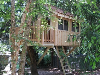 The-Most-Beautiful-Tree-House-Plans-Simple