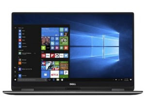 Dell XPS 13-9365 Latest Drivers For Windows 10 64-bit
