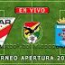 【En Vivo】Always Ready vs. Blooming - Torneo Apertura 2019