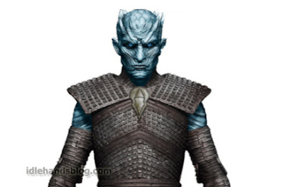 McFarlane Toys Game of Thrones Action Figures Night King