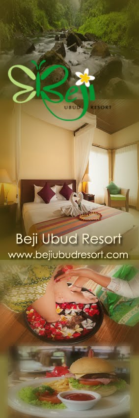 Beji Ubud Resort (www.bejiubudresort.com )