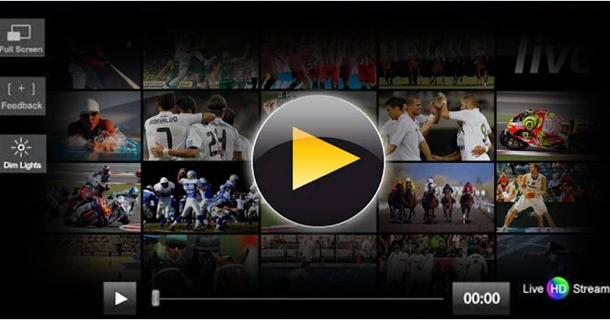 watch all sports online