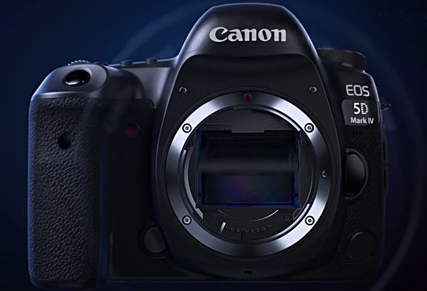 Canon EOS 5D Mark IV Review, high-speed CMOS sensor that's ideal for a broad range of applications with its remarkable high-resolution abilities.