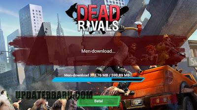Mirror Dead Rivals - Zombie MMO Apk