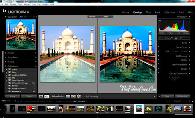 2- Adobe Lightroom