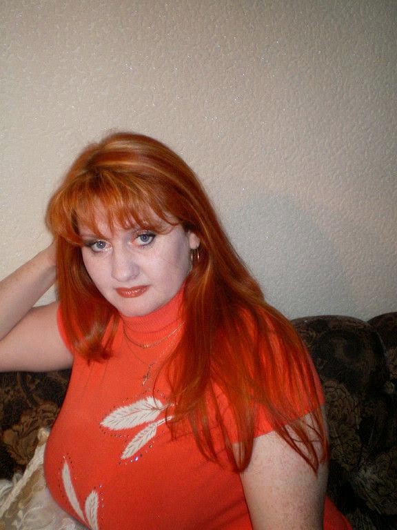 Busty Russian Women: Yulia Zh