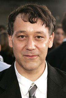 Sam Raimi. Director of Darkman